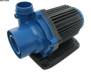Blue Eco Water Pump