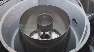 Nexus filters nexus 220 nexus 320 eazypod eazypod air for Nexus pond filter setup