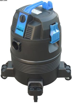 Koi nets pond vacuums koi holding tanks water purifiers for Koi pond vacuum