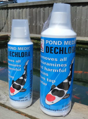 Microbe lift pond treatments and a wide range of koi pond for Koi pond kh level